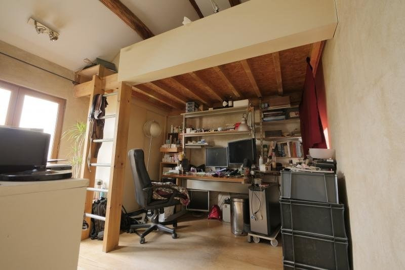 Venta  casa St leu la foret 415000€ - Fotografía 12