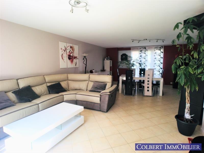 Verkauf haus Montigny la resle 235000€ - Fotografie 6