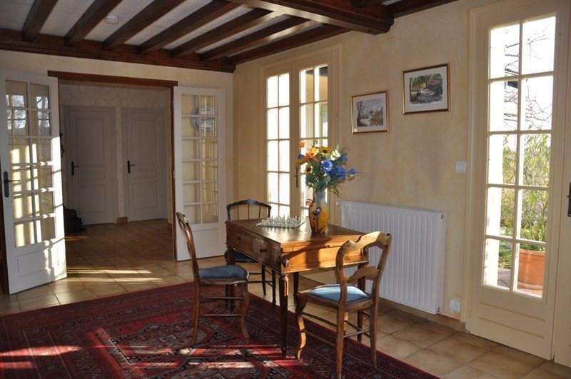 Vente maison / villa Arnas 338000€ - Photo 3