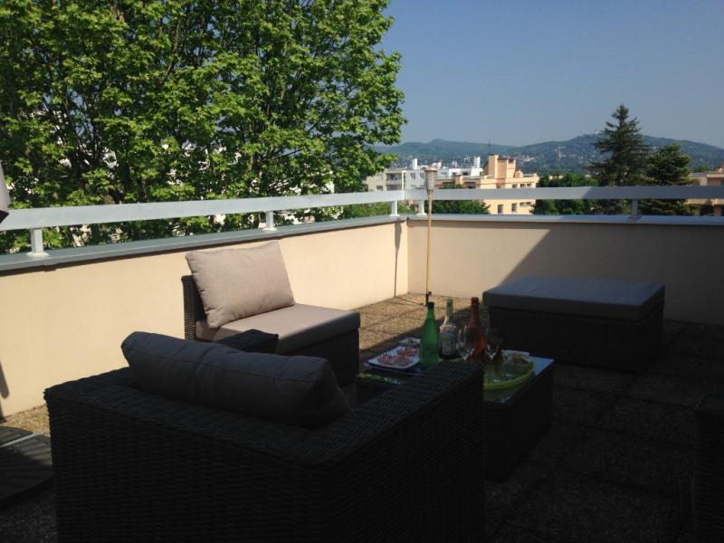 Vente de prestige appartement Lyon 4ème 1100000€ - Photo 3