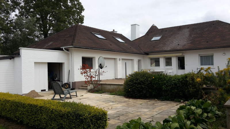 Sale house / villa Prox thérouanne 348400€ - Picture 1