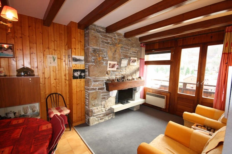Vente appartement St lary soulan 120 000€ - Photo 1