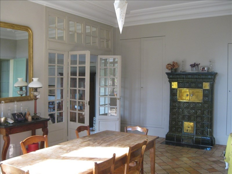 Deluxe sale house / villa Vetheuil 448 000€ - Picture 8