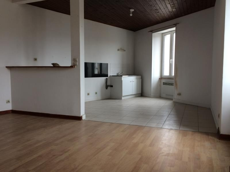 Location appartement Quimperle 395€ CC - Photo 1