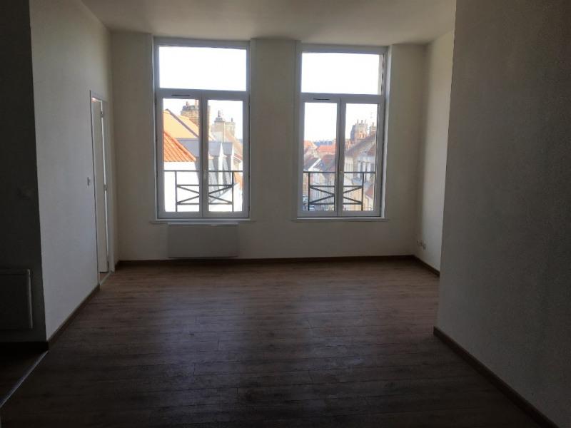 Rental apartment Saint omer 455€ CC - Picture 2