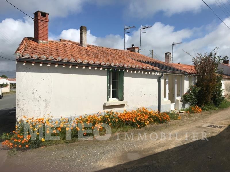 Vente maison / villa La tranche sur mer 93900€ - Photo 2