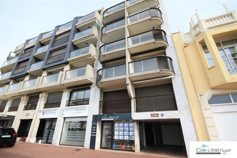 Vente appartement Les sables d'olonne 204 750€ - Photo 6