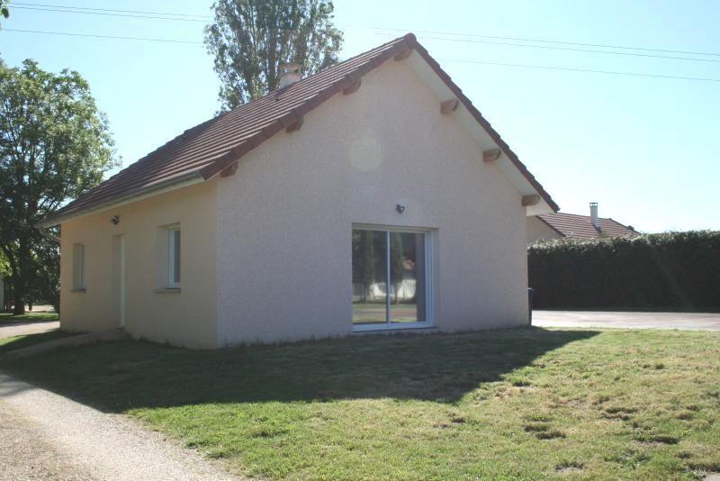 Vente maison / villa Les abrets 190000€ - Photo 3