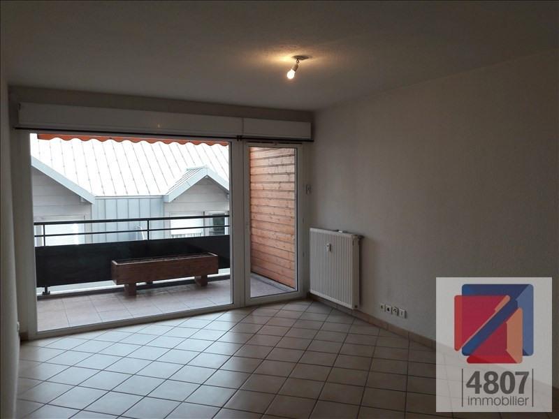 Location appartement Bonneville 871€ CC - Photo 1