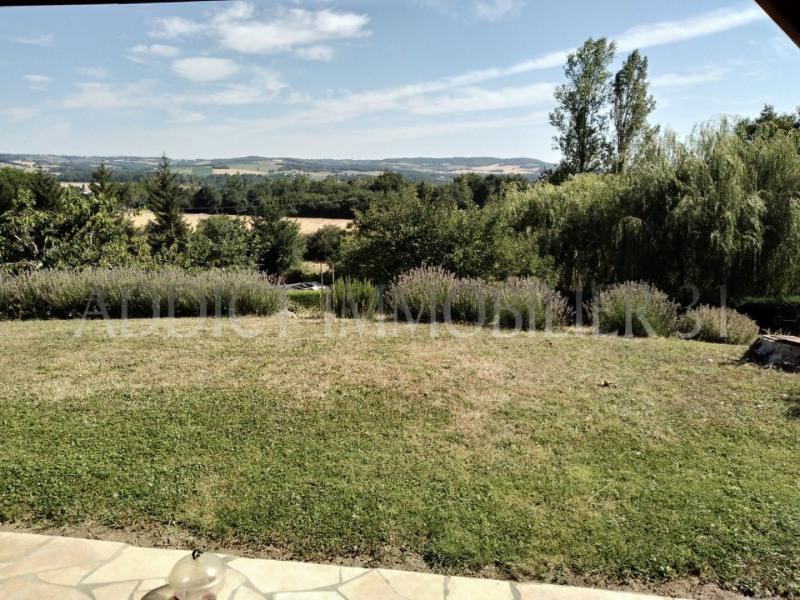 Vente maison / villa Lavaur 221550€ - Photo 1