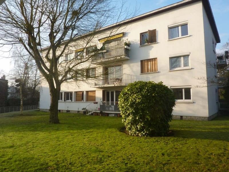 Rental apartment Maisons-laffitte 1020€ CC - Picture 2