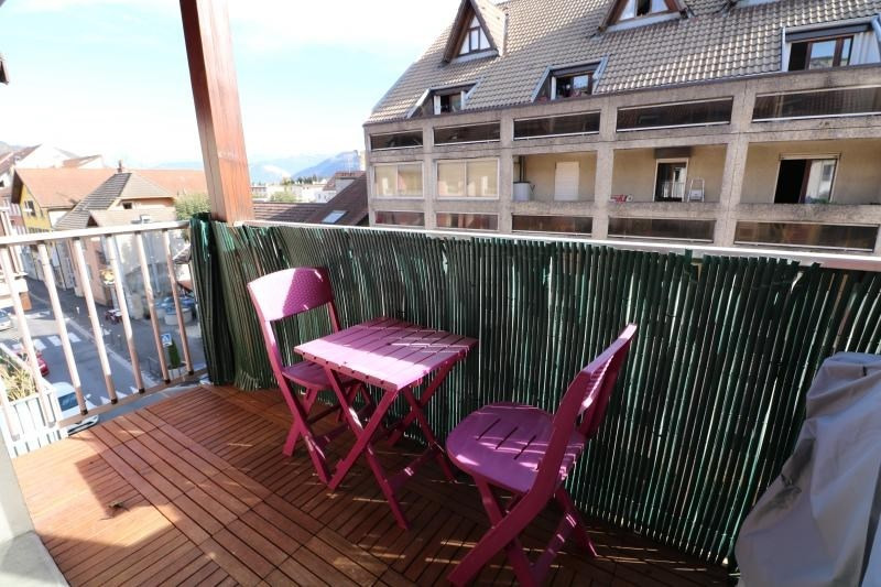 Vente appartement Bonneville 235000€ - Photo 11