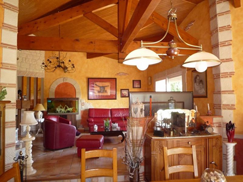 Vente maison / villa La croix blanche 322000€ - Photo 8