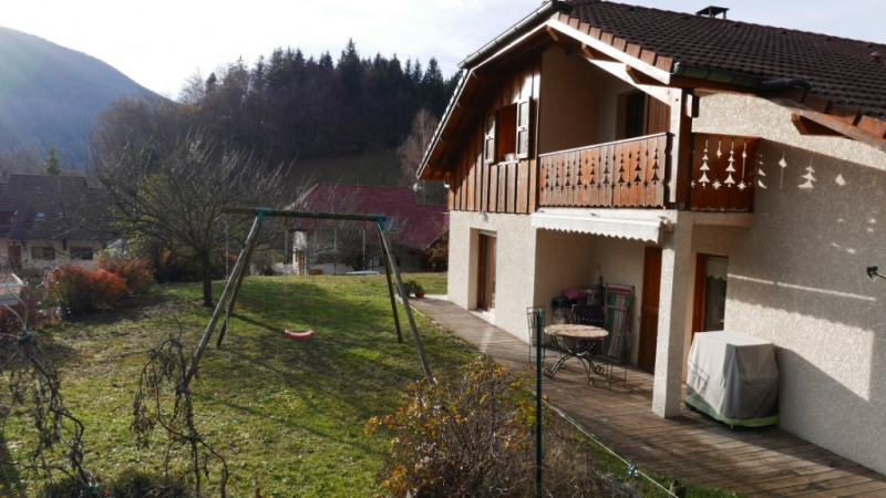 Deluxe sale house / villa Dingy st clair 590 000€ - Picture 10