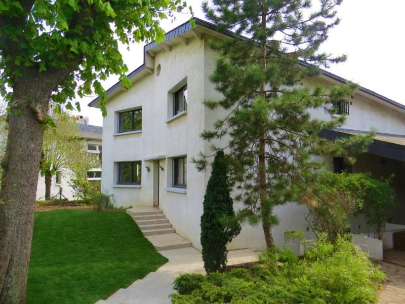 Deluxe sale house / villa Maisons laffitte 1650000€ - Picture 2