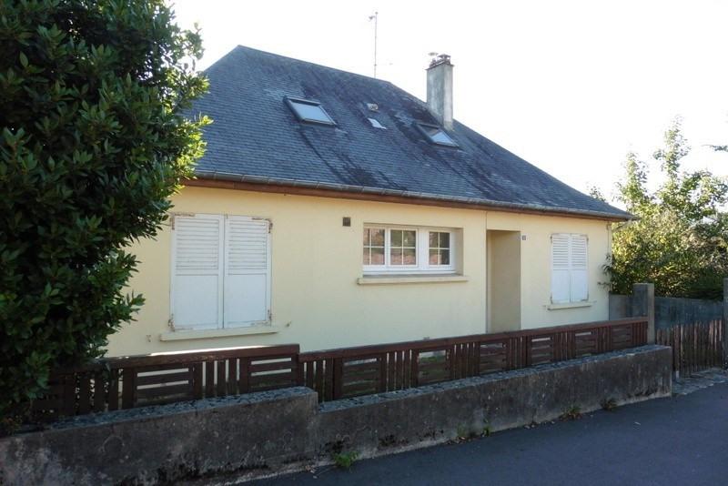 Vente immeuble Coutances 149000€ - Photo 2