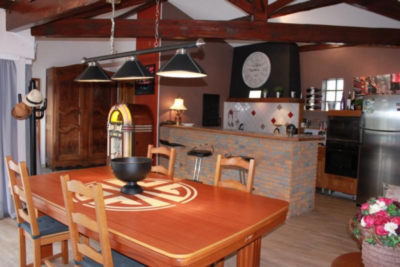 Revenda casa Clonas sur vareze 399000€ - Fotografia 6