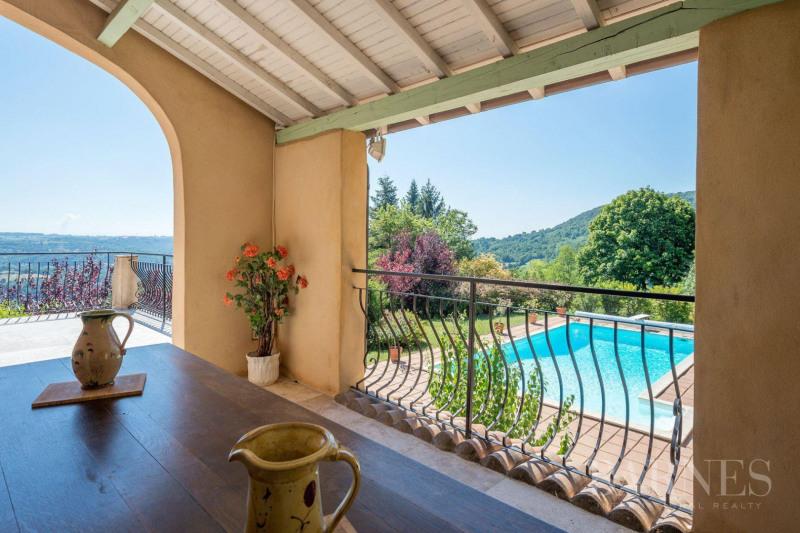 Deluxe sale house / villa Couzon-au-mont-d'or 890000€ - Picture 11