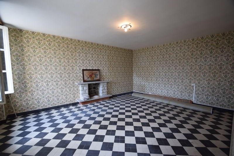 Sale house / villa Tessy sur vire 65500€ - Picture 3