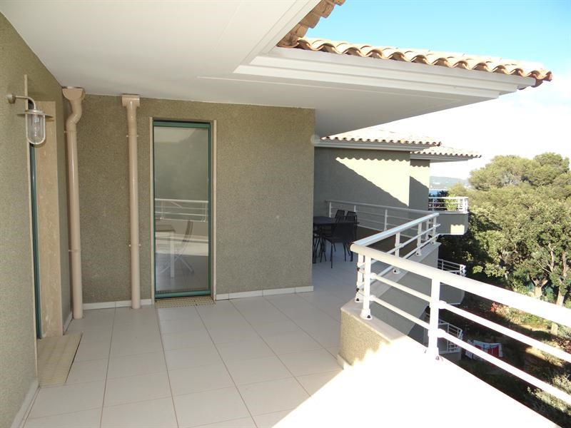 Vacation rental apartment Cavalaire 600€ - Picture 6