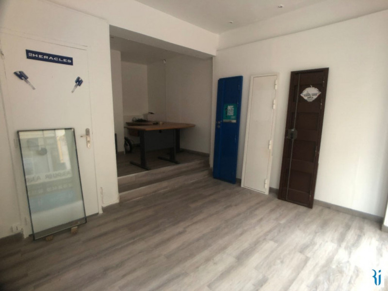 Location boutique Rouen 655€ CC - Photo 3