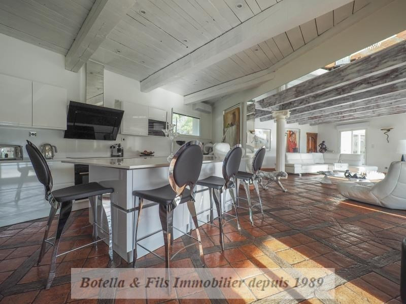 Vente de prestige maison / villa Pujaut 1050000€ - Photo 4