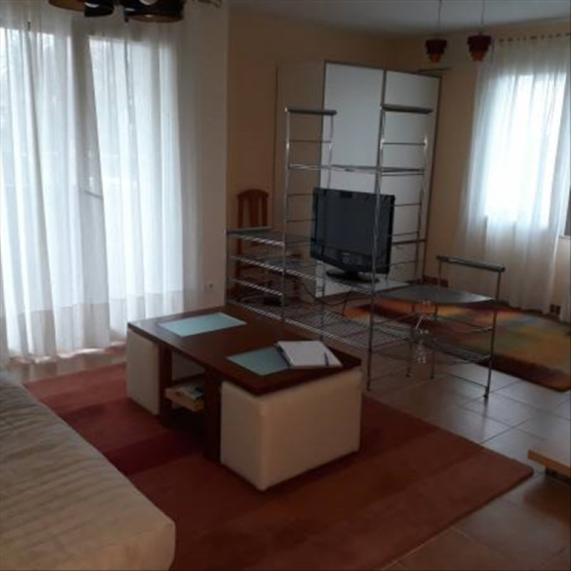 Vente appartement Hendaye 175 000€ - Photo 1