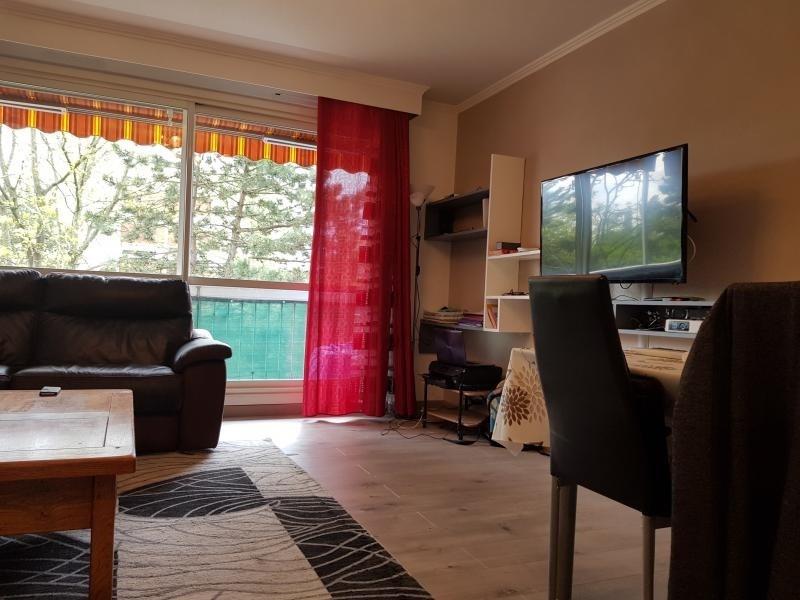 Venta  apartamento Mantes la jolie 166000€ - Fotografía 1