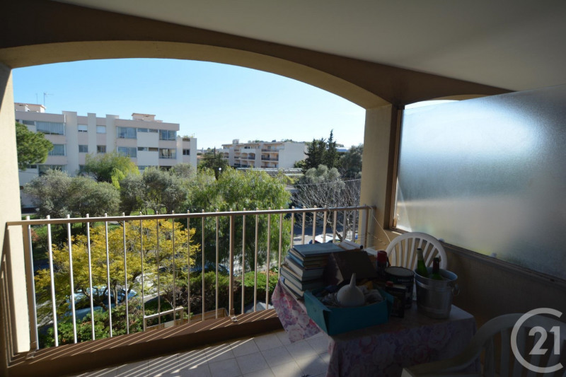 Vente appartement Antibes 140 000€ - Photo 1