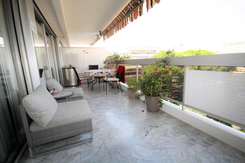 Sale apartment Juan-les-pins 249000€ - Picture 5