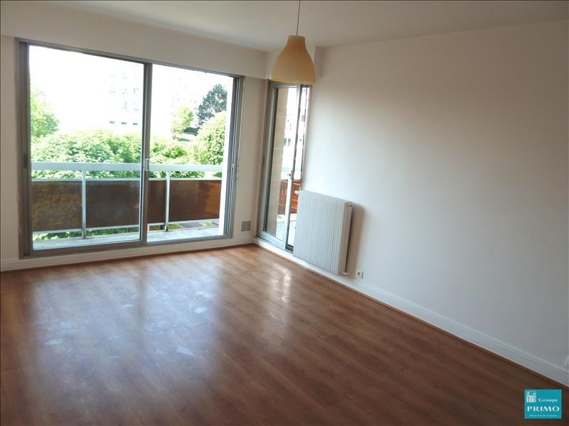 Vente appartement Chatenay malabry 266000€ - Photo 2