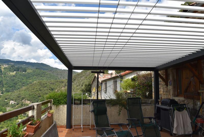 Vente maison / villa St maurice en chalencon 366000€ - Photo 4