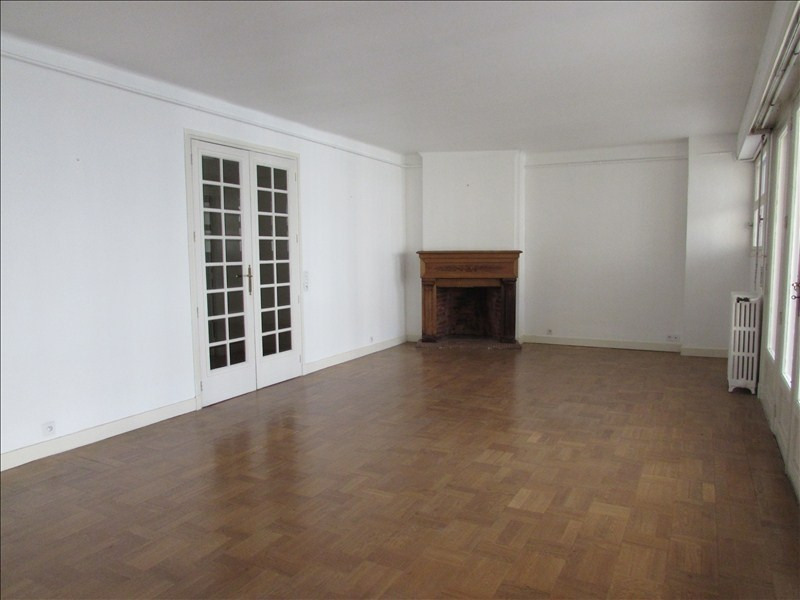 Sale apartment Beziers 152000€ - Picture 1