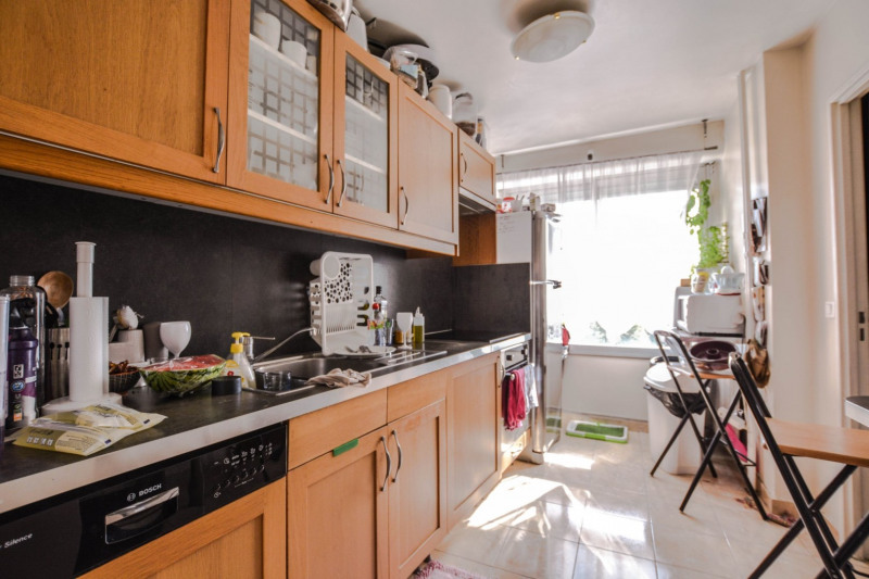 Vente appartement Courbevoie 568000€ - Photo 3