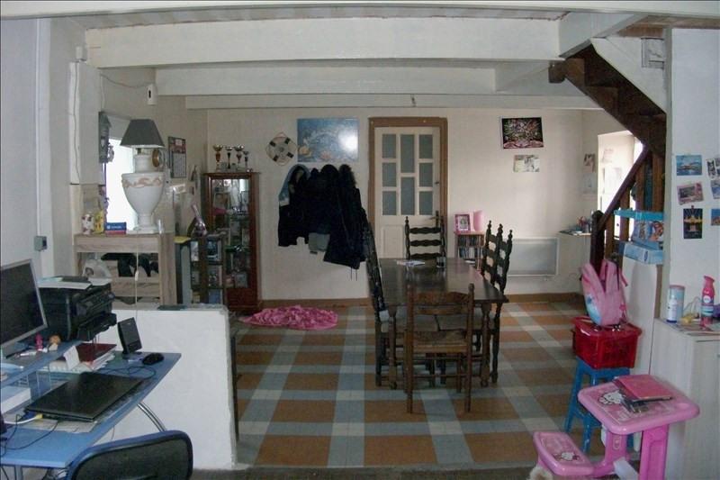 Sale house / villa Plouhinec 74900€ - Picture 5