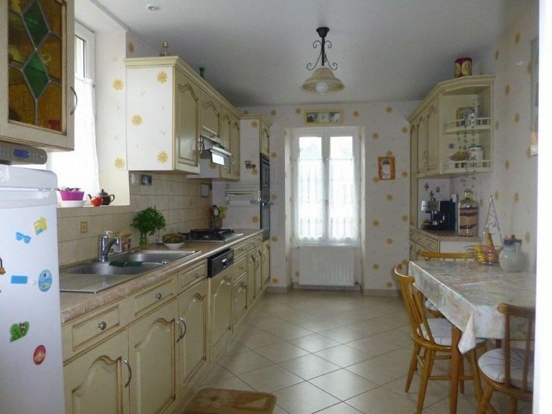 Sale house / villa Creances 282000€ - Picture 7