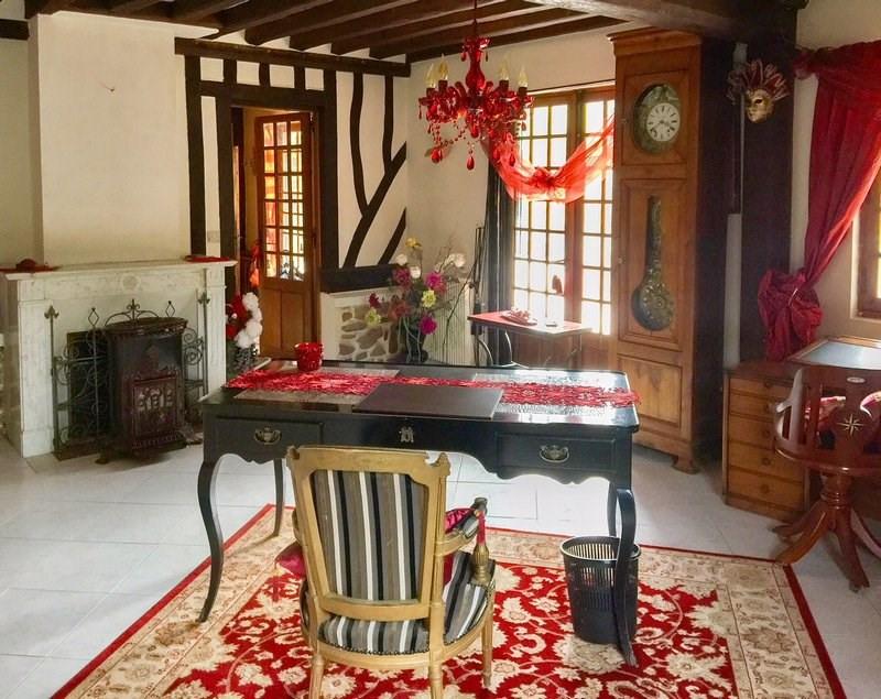 Vente maison / villa Bieville beuville 546000€ - Photo 6