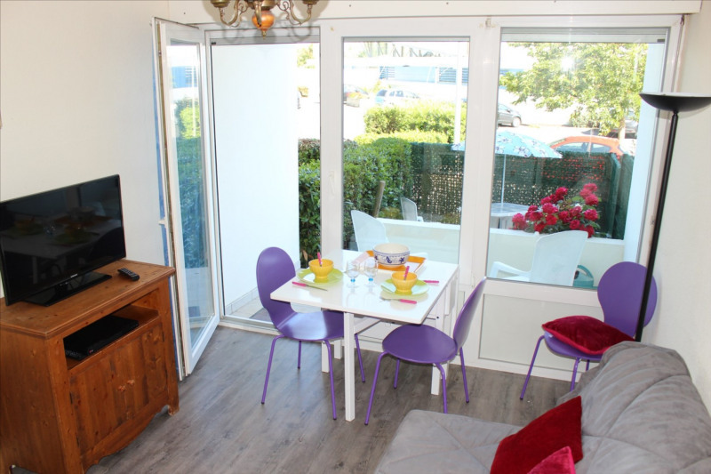 Vacation rental apartment Chatelaillon-plage 180€ - Picture 5