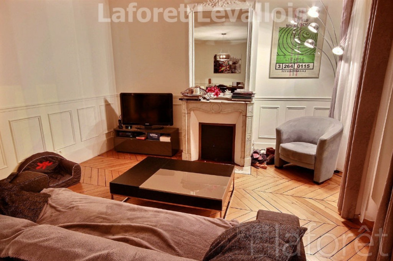 Vente appartement Levallois perret 699 000€ - Photo 6