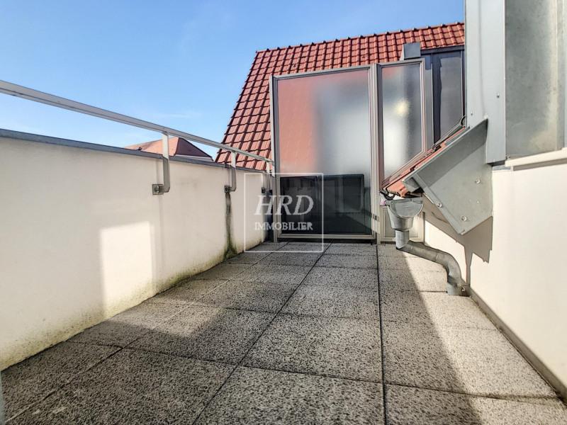Vermietung wohnung Marlenheim 720€ CC - Fotografie 3