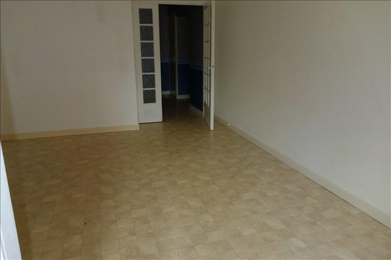 Sale apartment La roche sur yon 83000€ - Picture 5