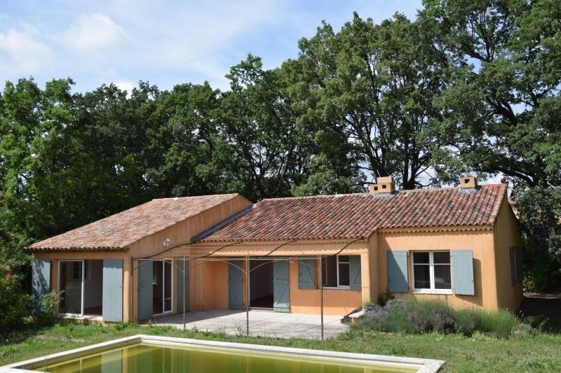 Sale house / villa Eguilles 675000€ - Picture 1