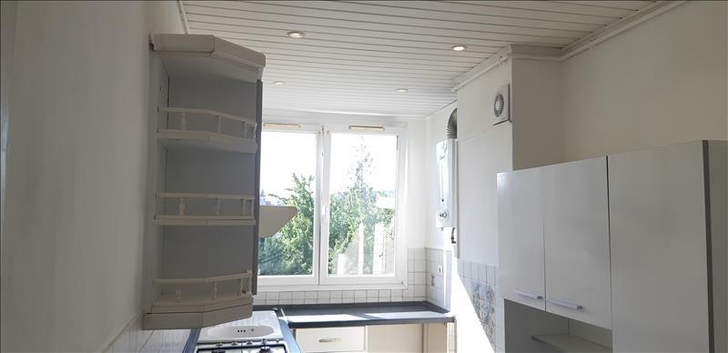 Vente appartement Villiers le bel 129000€ - Photo 4