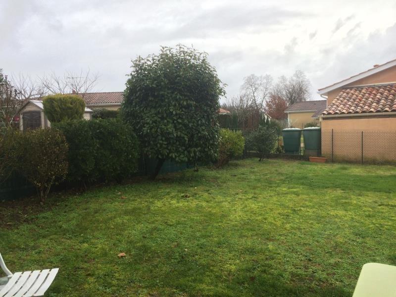 Vente maison / villa St paul les dax 188680€ - Photo 6