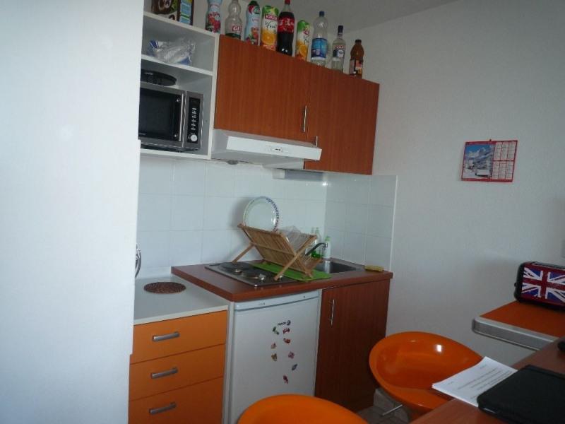 Limoges T2 de 30 m² avec parking