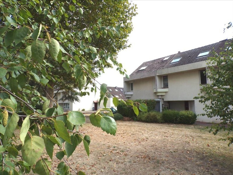 Verkoop  huis Montigny le bretonneux 384800€ - Foto 1
