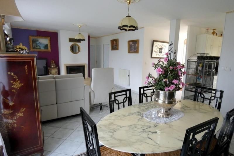 Sale house / villa La vieille lyre 152000€ - Picture 3