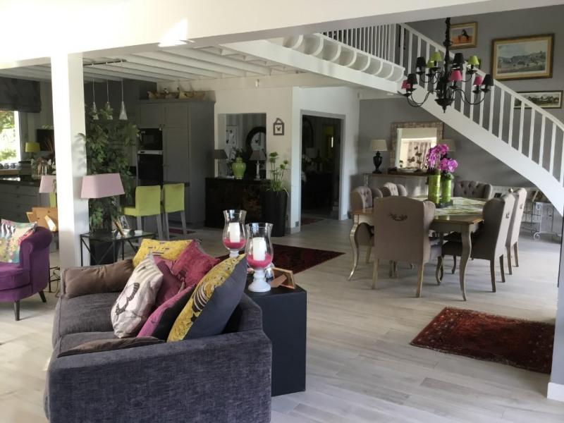 Vente de prestige maison / villa Limoges 572000€ - Photo 4