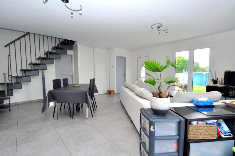 Vente maison / villa Vaugrigneuse 280000€ - Photo 7