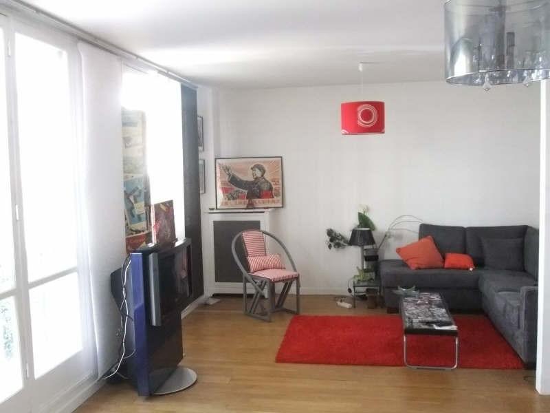 Location appartement Boulogne billancourt 1350€ CC - Photo 4